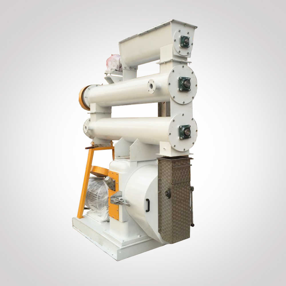 SZLH Feed Pellet Machine