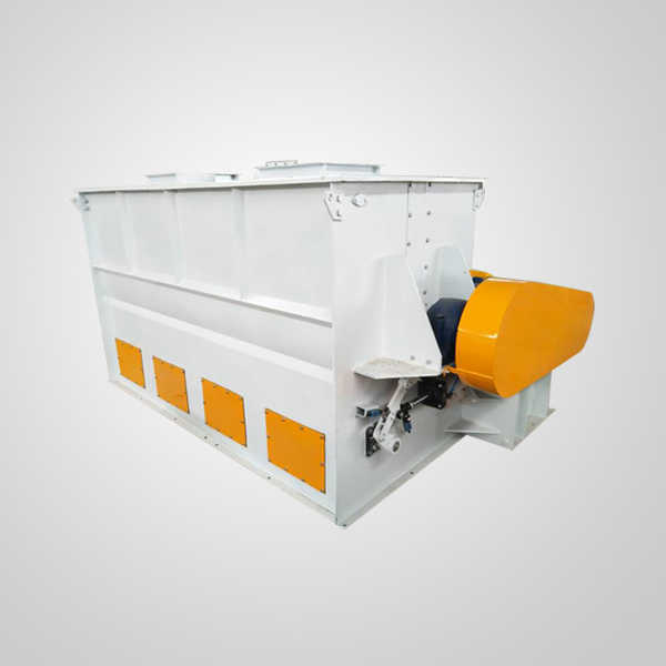 SLHY Screw Belt Mixer